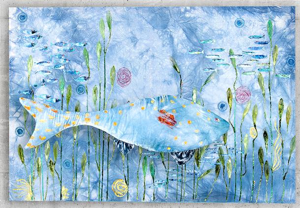 Somnium Aquae (Waters of Dreams)