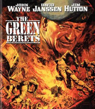 The Green Beres film