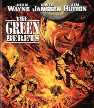 The Green Beres film