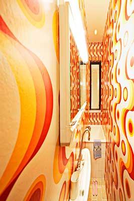 Narrow House, 2010 (Bathroom)