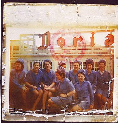 Doria workers