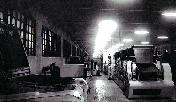 Doria factory