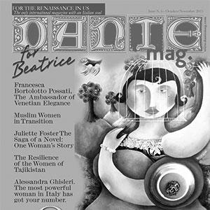 DANTEmag - Online Membership