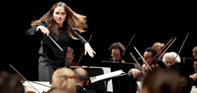 Joana Carneiro :
