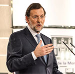 MARIANO RAJOY – SPAIN