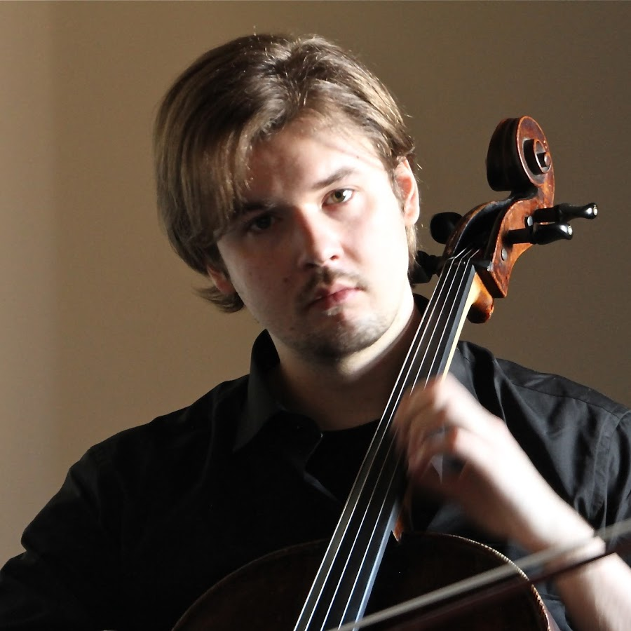 Valters Pùce, Cello