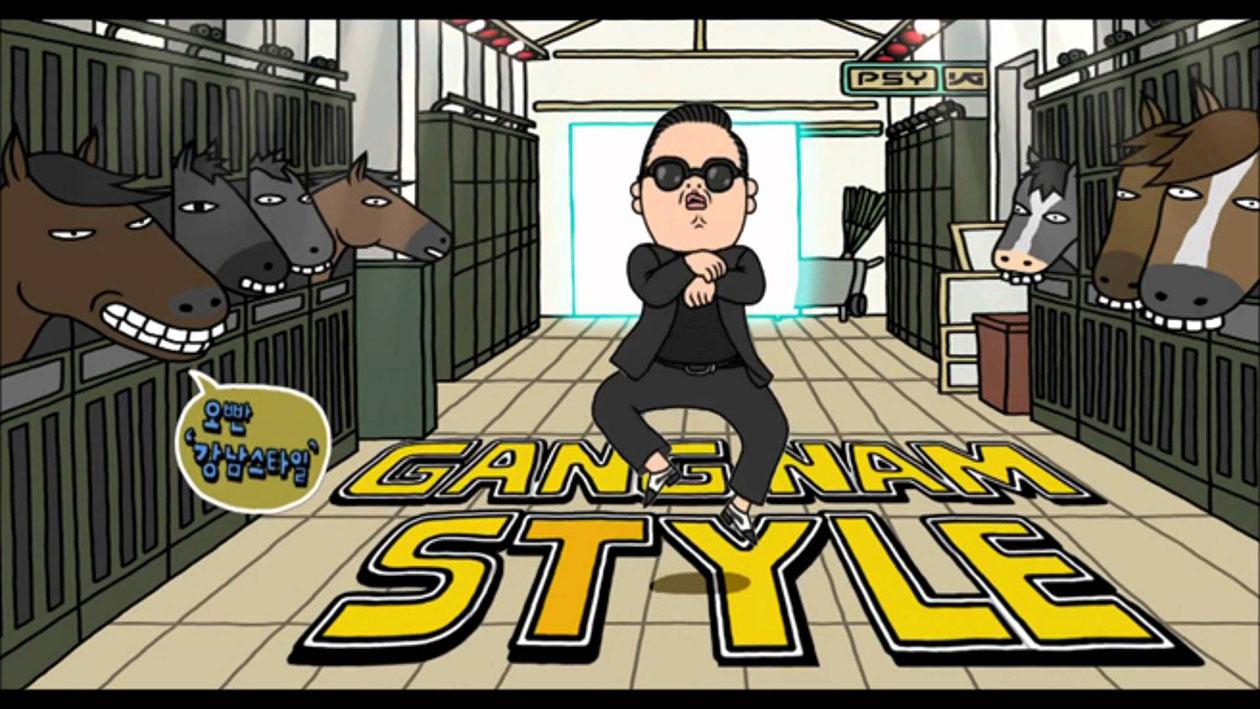 gangham-style-cover