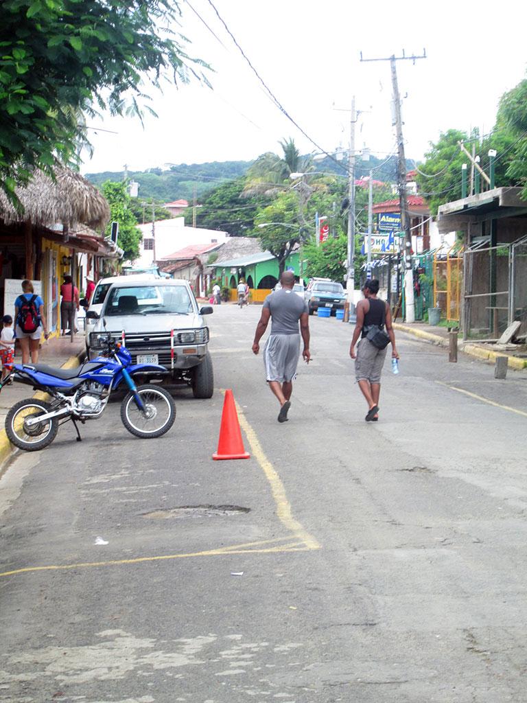 49-street-of-San-Juan-del-Sur