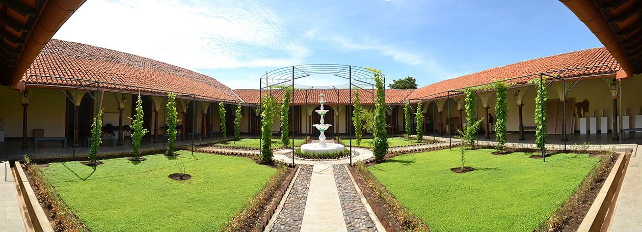 Norberto Ramirez's House