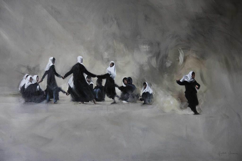 The Dance Afghanistan