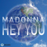 Madonna Hey You cover