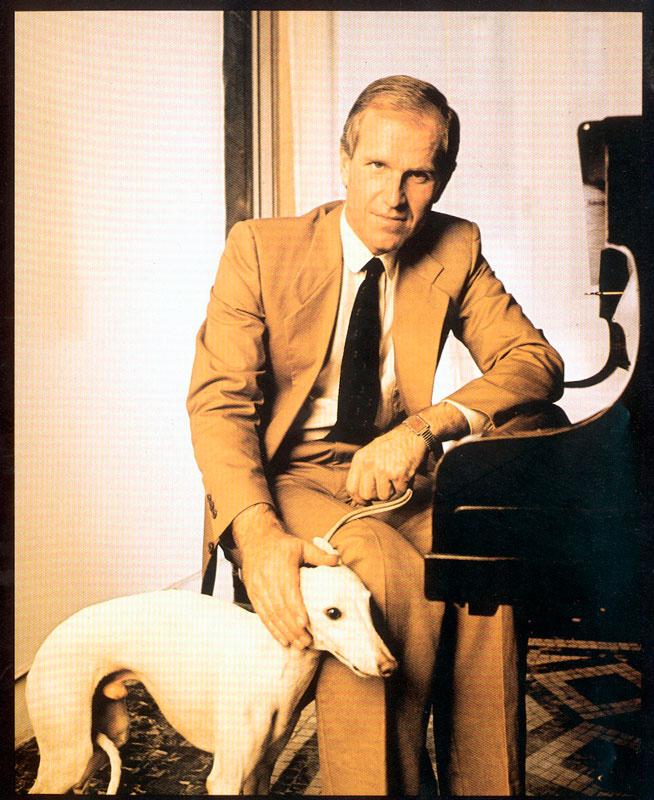 Nicola-Trussardi-e-Levriero-Greyhound