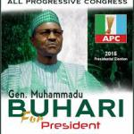 elezioni nigeria sfidante
