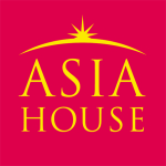 ASIA HOUSE LOGO