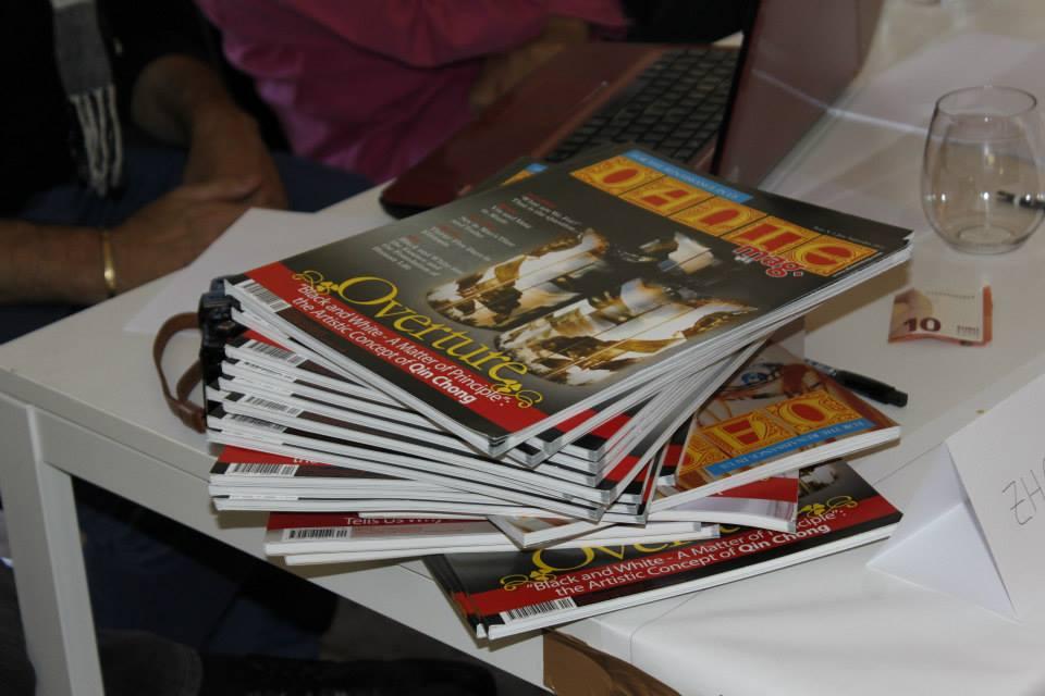 DANTEmag June - Art Issue