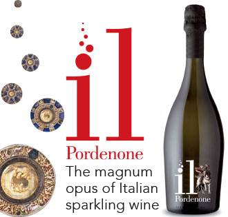 Il Pordenone Sparkilng Wine