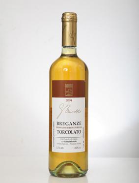 Bottiglia Torcolato 2004