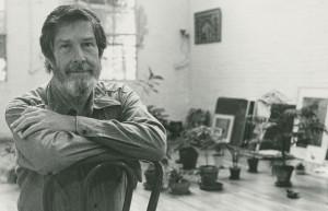 John-Cage-in-Loft