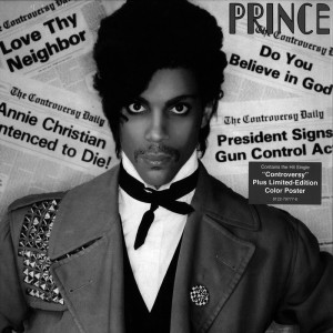 PrinceAlbum