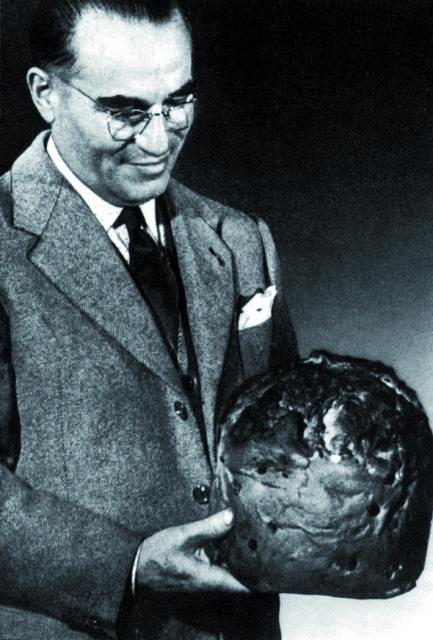 Signor Angelo Motta