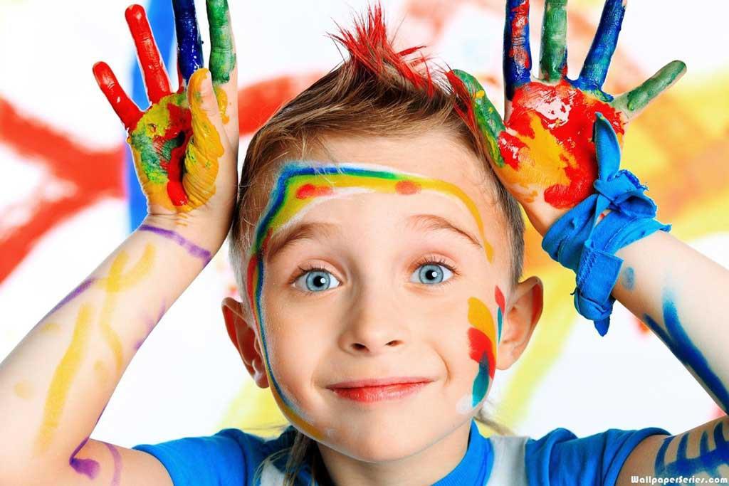 creativity-boy