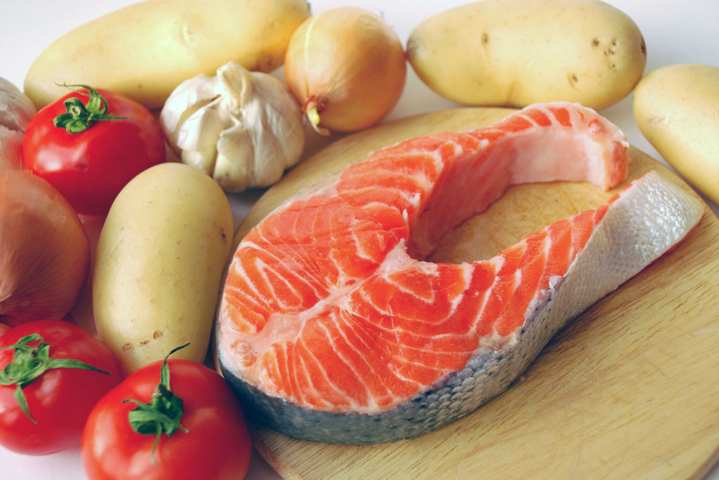 right-diet-for-vitamine-D