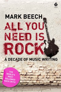 All you need is rock 2