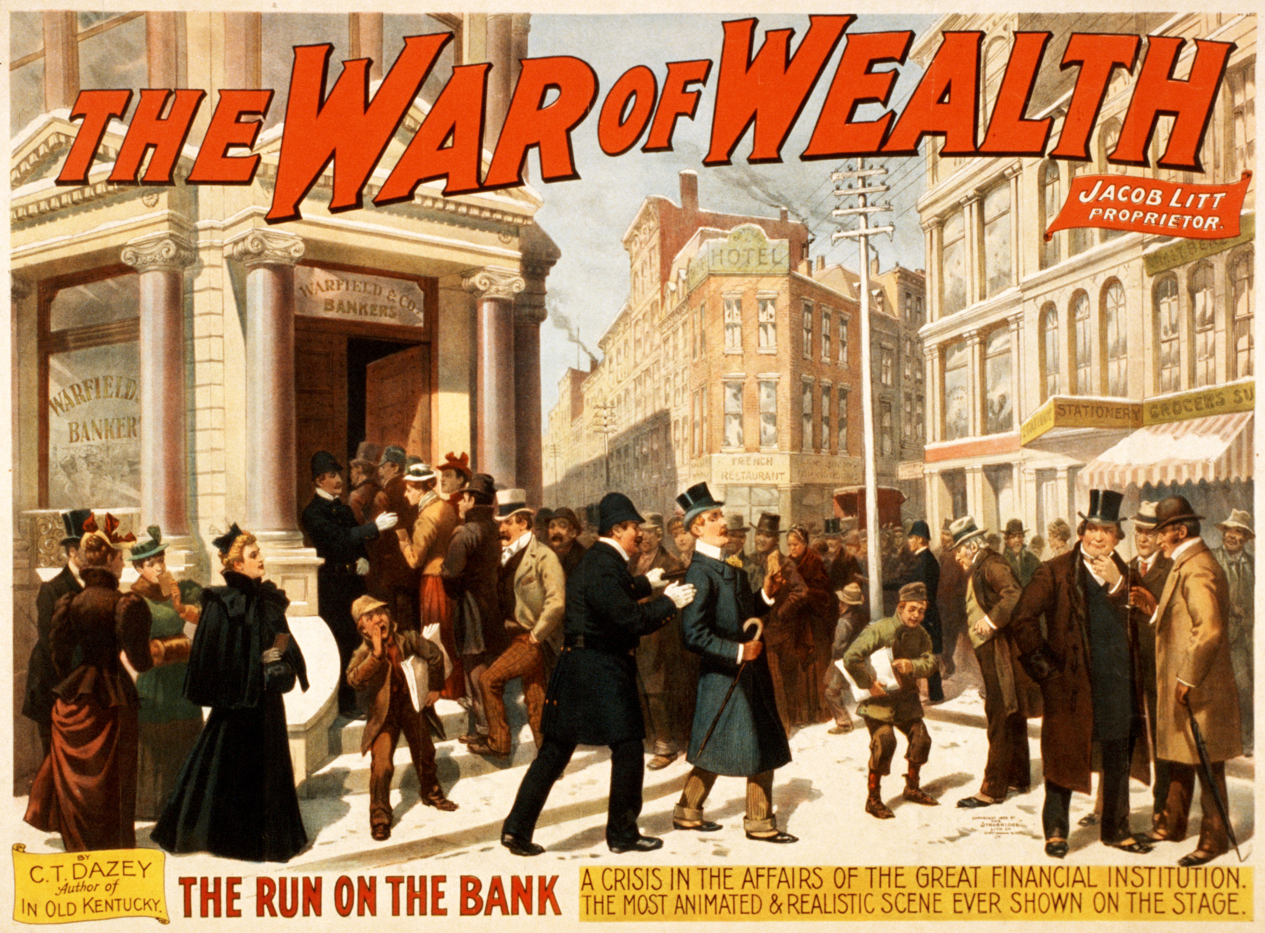 War_of_wealth_bank_run_poster