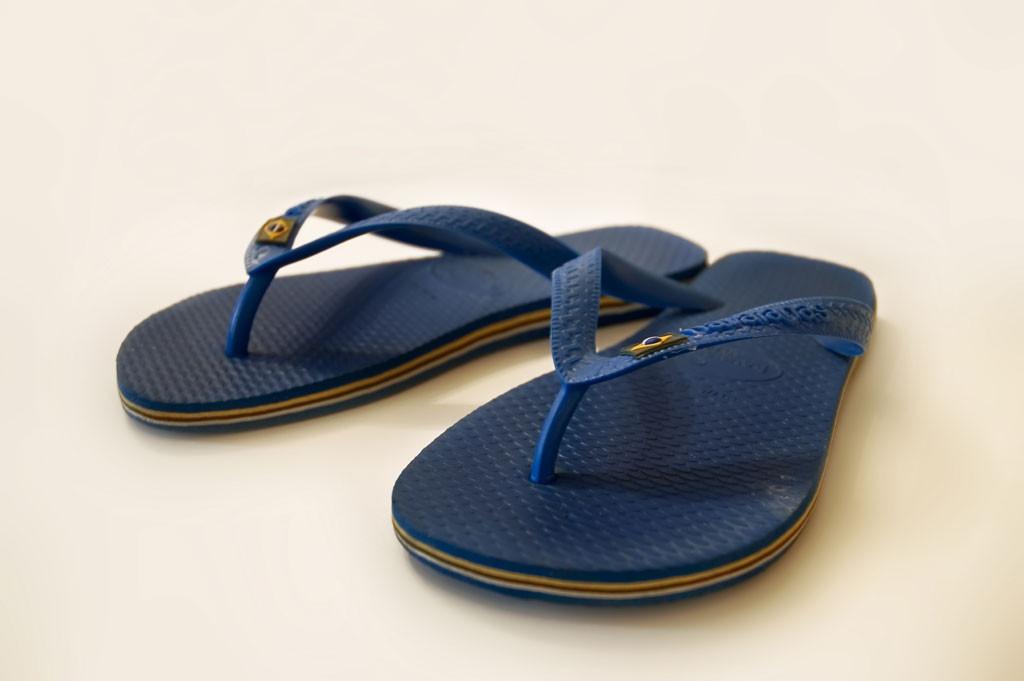 Flip-flops a gogo