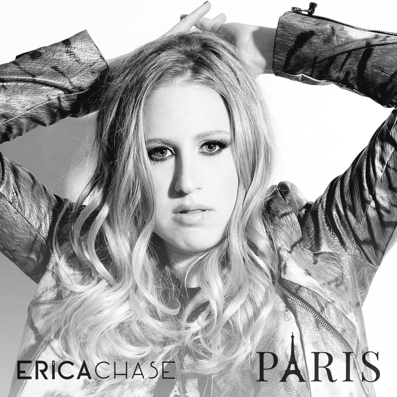 "Eric Chase Single ""Paris"" Courtesy Chrome PR"