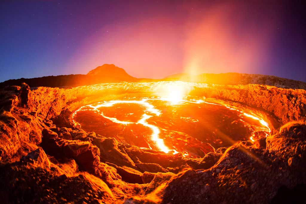 Erta-Ale-lava-lake-in-the--Danakil-Depression