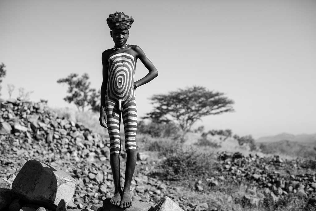 Omo-Valley