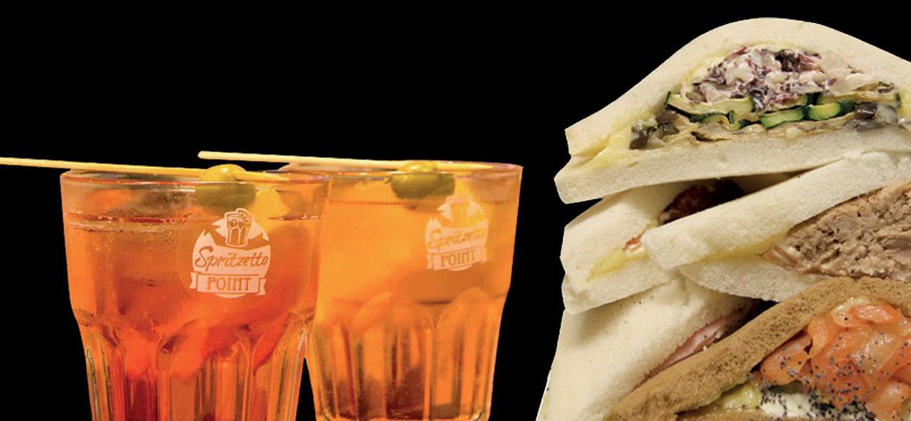 aperitif-Spritz-Sandwich