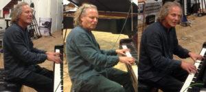 Simon Webb at Abbey Road