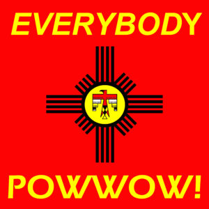 Everybody Powwow! cover