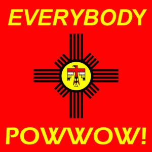 Everybody Powwow! cover