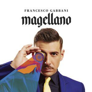 """Il nuovo album """"Magellano"""" uscito in aprile"""