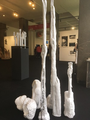 Tbilisi Art Fair   Press