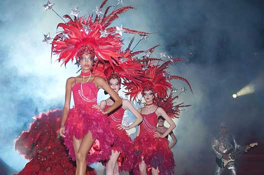 Opening Show - Life Ball - © Michael Grinner