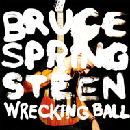 Bruce Springsteen cover Wrecking Ball
