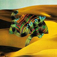 Django Django Album Art