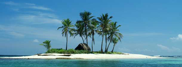 Korkidup Isla Pelicano