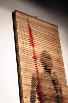 Artworks by Giorgio Tentolini