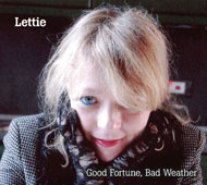 Lettie album cover