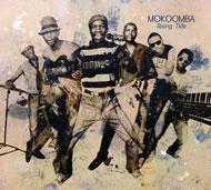 MOKOOMBA Rising Tide