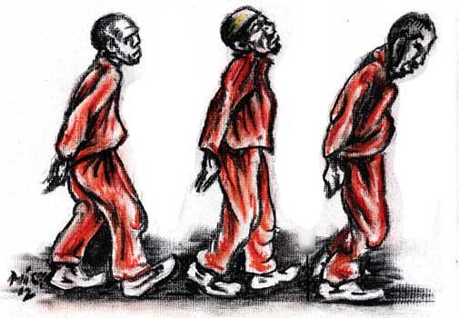 US Convicts
