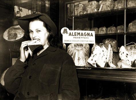 Alemagna shop