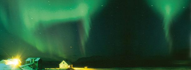 Finnmark - Northern Lights