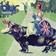 blur parklive cover