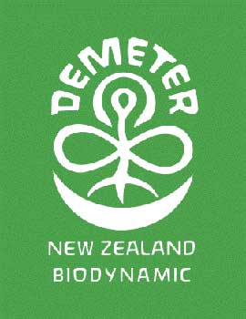 Biodynamic Agricultural Association promotes biodynamic and demeter standards in the UK.